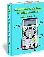 Beginner's guide to electronics circuit design components