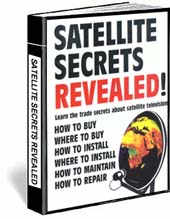 satellite secrets revealed about analogue installation